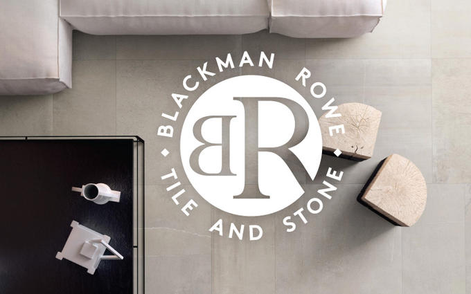 Blackman Rowe Business Cards