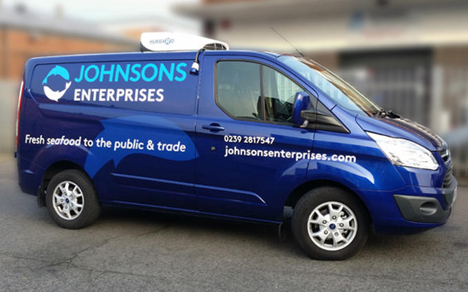 Johnsons Enterprises
