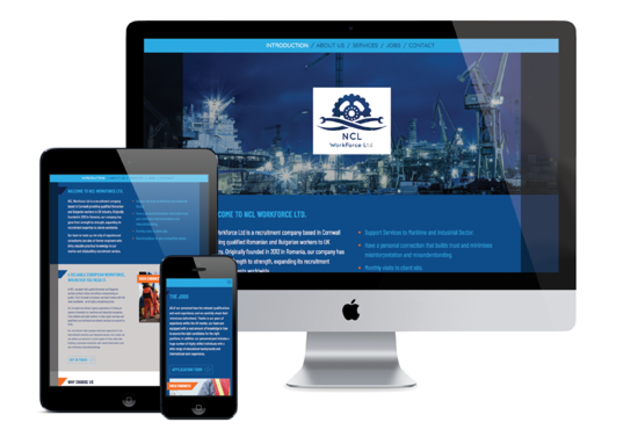 Ncl Workforce Website