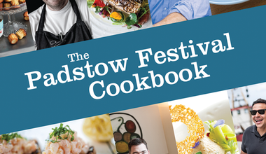 The Padstow Cookbook
